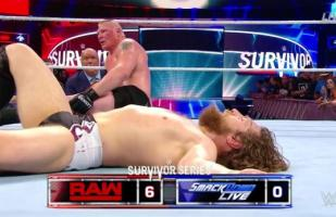 WWE Raw EN VIVO Y EN DIRECTO vía FOX Sports 2: evento con toda la resaca del Survivor Series | ONLINE