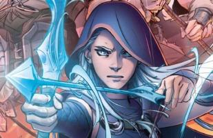 Marvel y Riot Games se unen para publicar cómics de League of Legends