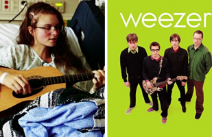 Joven cantó 'Island In The Sun' de Weezer mientras le extirpaban un tumor cerebral | VIDEO