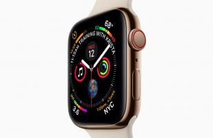 Apple Watch podría detectar problemas cardíacos
