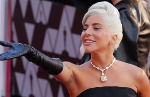 Fancy Yellow: la historia del invaluable collar que Lady Gaga lució en los Oscar