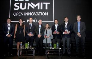 CEO Summit Open Innovation: retos de los bancos en la era de revolución tecnológica