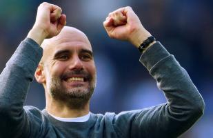 Manchester City 8-0 Watford: Otros récords de Pep Guardiola con los 'Citizens'