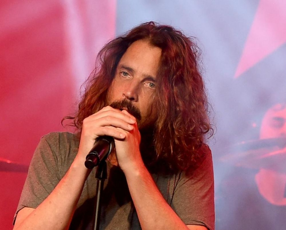 Muere Chris Cornell, vocalista de Soundgarden y Audioslave