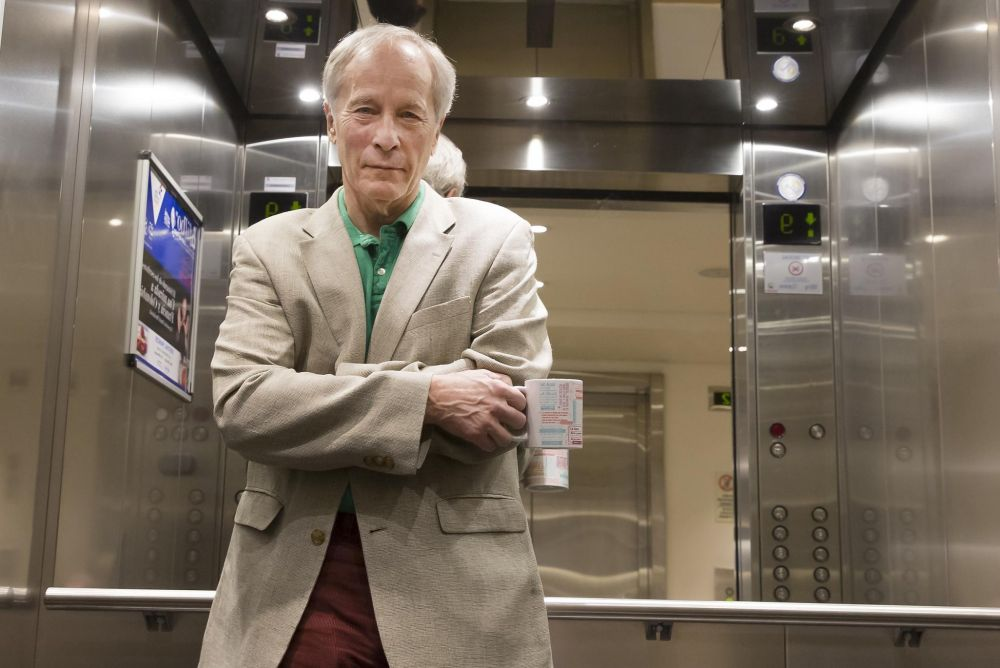 Richard Ford 1
