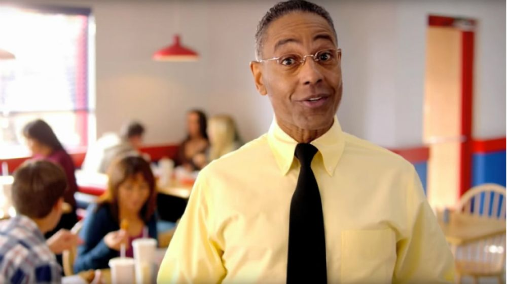 """Better Call Saul"": la tensa relación con Gus Fring [VIDEO]"