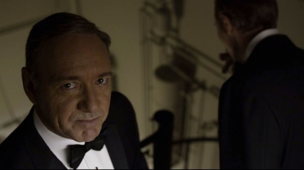 'House of Cards 5': Regresa la nación Underwood