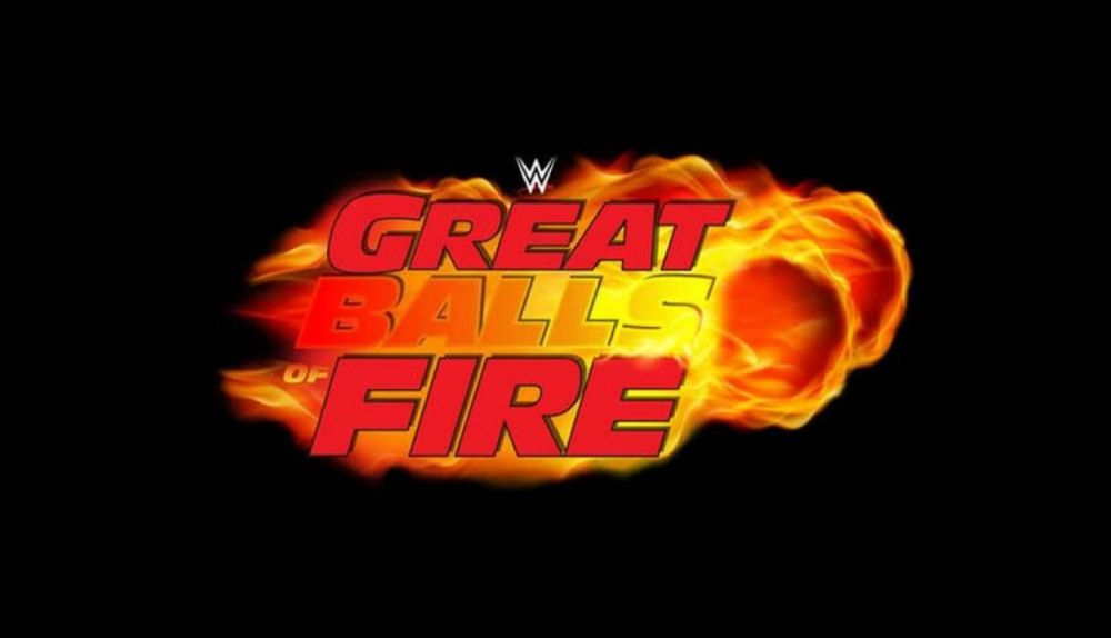 Este domingo desde las 7:00 p.m. (hora peruana, en vivo por Fox Action) se llevará acabo WWE Great Balls of Fire 2017. (Foto: WWE).