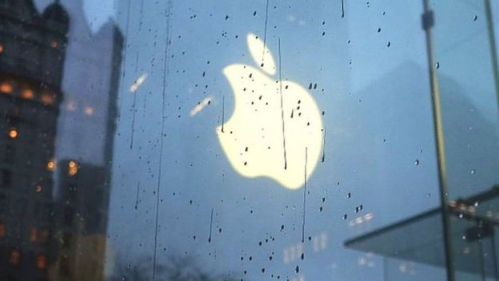 ¿Se está viendo afectada la reputación de Apple? (Foto: BBC / Getty Images)