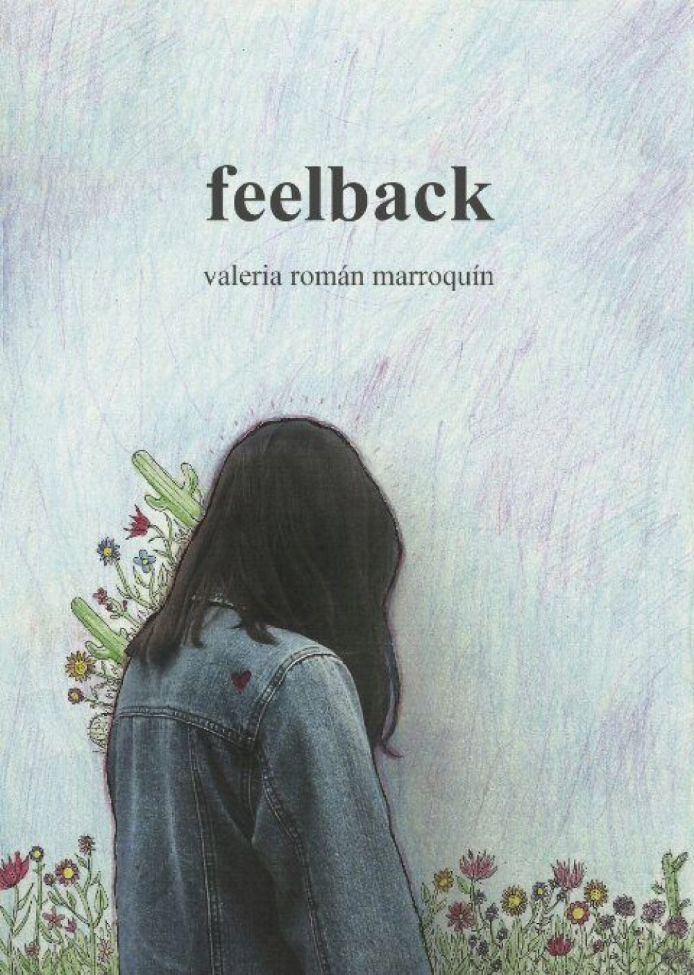 "Poemario ""Feelback"""