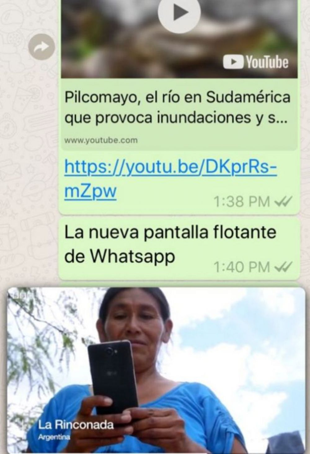 BBC WhatsApp