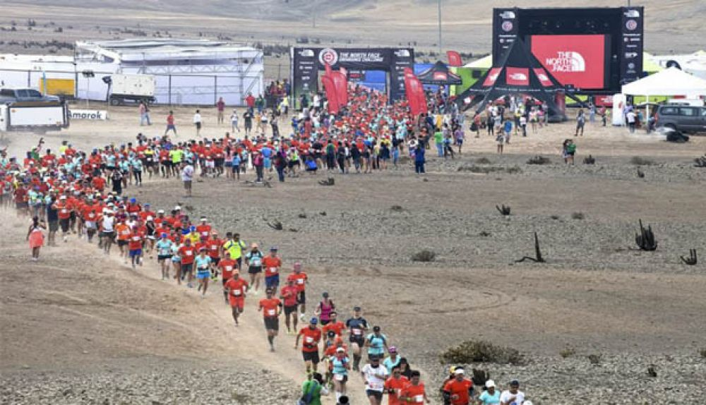 The North Face Endurance Challenge 2018