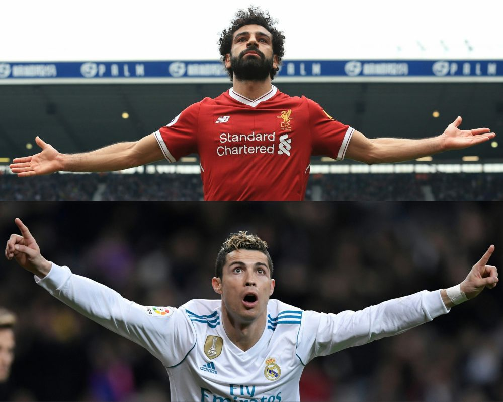 Real Madrid vs. Liverpool: EN VIVO y ONLINE desde Kiev por la gran final de la Champions League. (Foto: AFP)