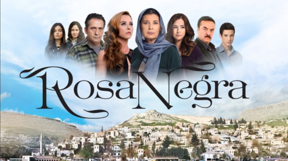 <i>Rosa Negra</i> consiguió una nominación a los Golden Butterfly Awards del 2016 (Foto: Fox TV)