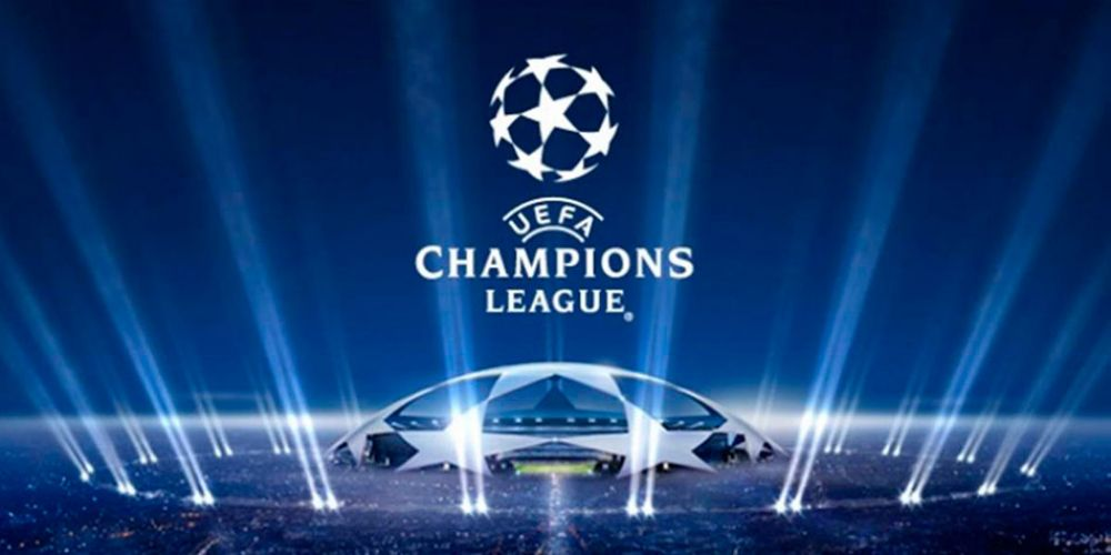Champions League en vivo online