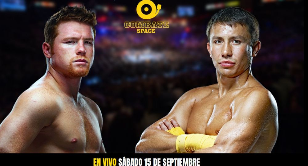 Combate Space