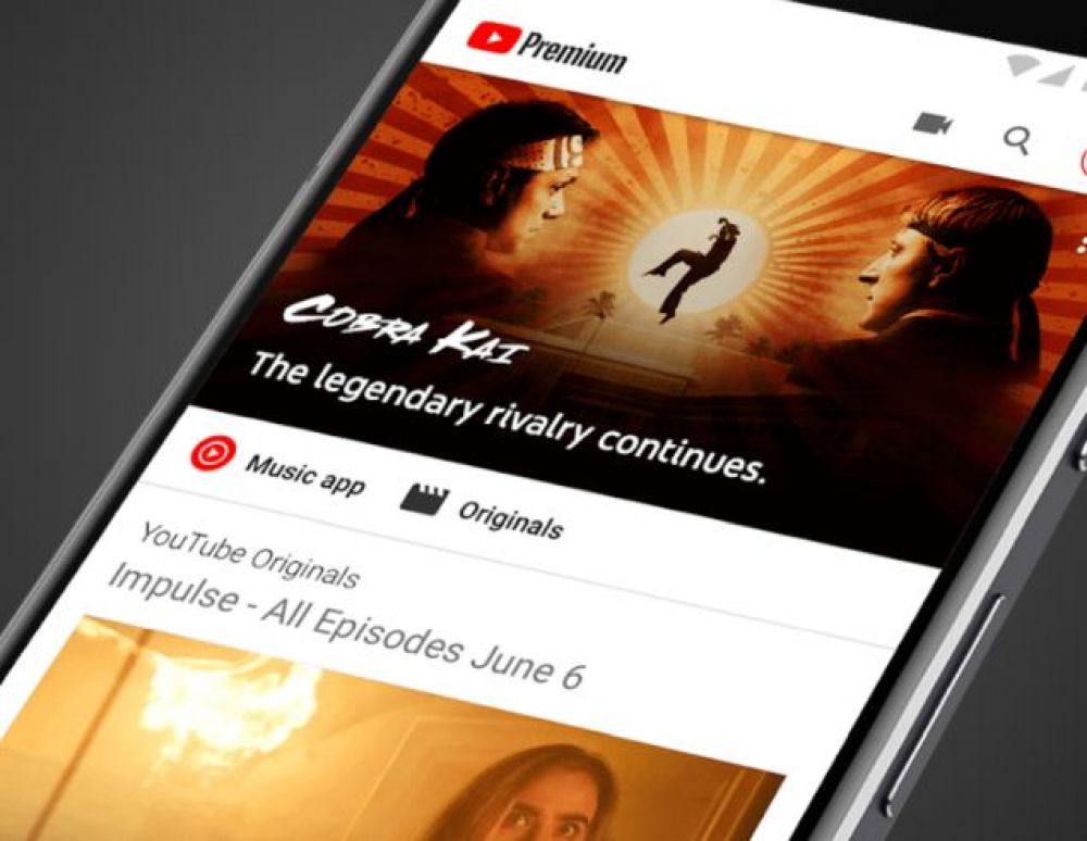 YouTube Music y YouTube Premium ya están disponibles en Chile