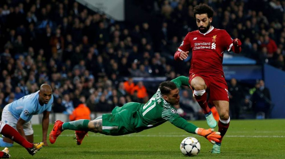 Manchester City vs. Liverpool se miden por la fecha 21 de la Premier League (Foto: Reuters).