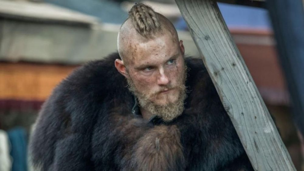 Vikings: final de la temporada 5