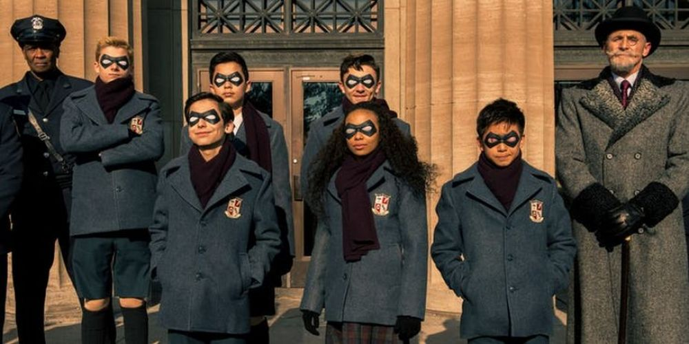 The Umbrella Academy, temporada 2