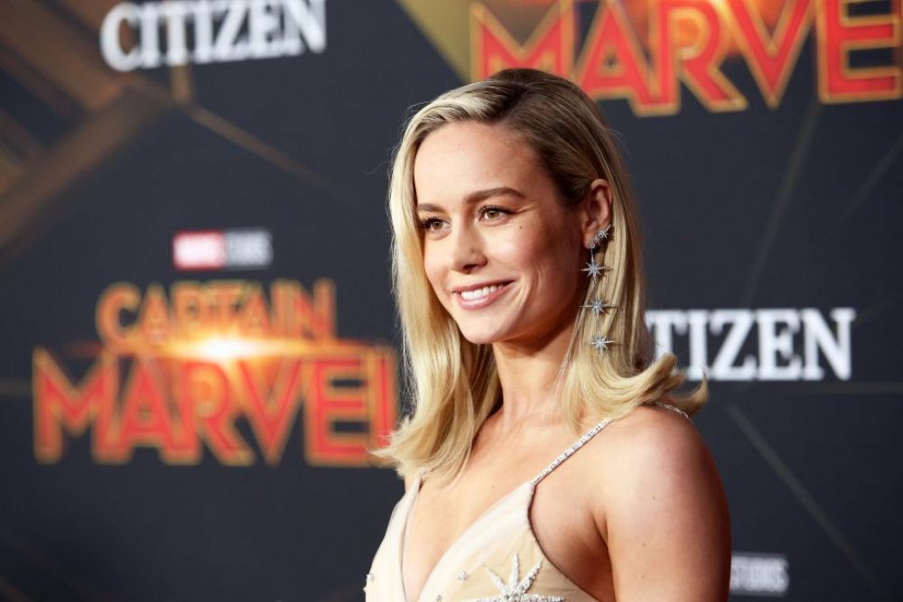 Fotos de Captain Marvel
