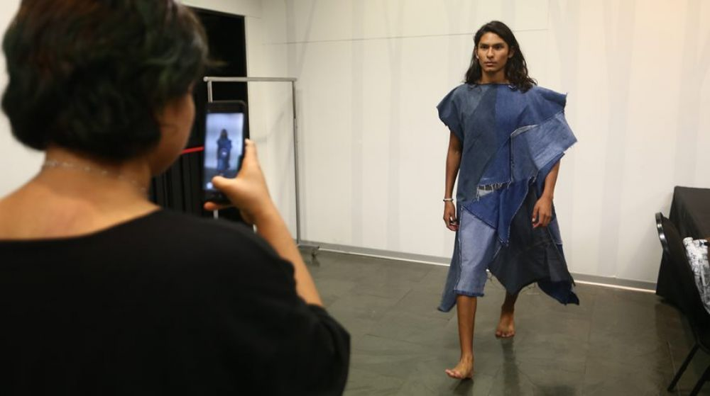 LIF Week 2019- Fitting. (Foto: Alessandro Currarino/ El Comercio)
