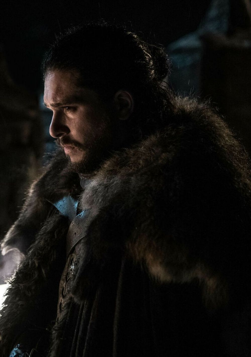 Fotos de la temporada 8 de Game of Thrones