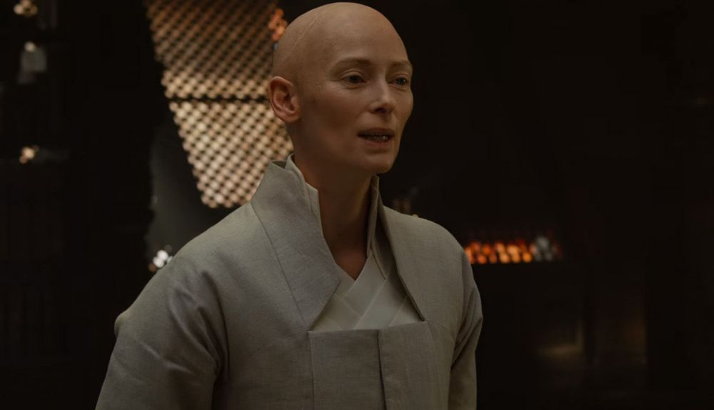 The Ancient One (Doctor Strange)