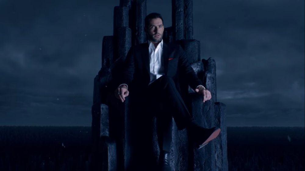 Lucifer | Final Temporada 4