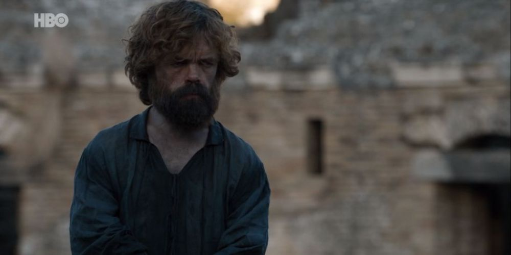 Game of Thrones 8x06   Tyrion Lannister