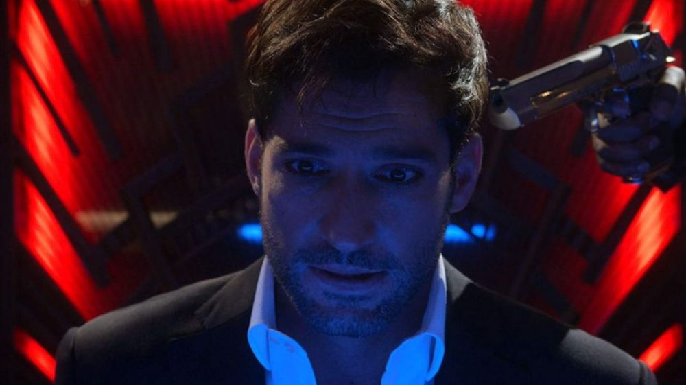 Lucifer 4x01 | Temporada 4 Episodio 1