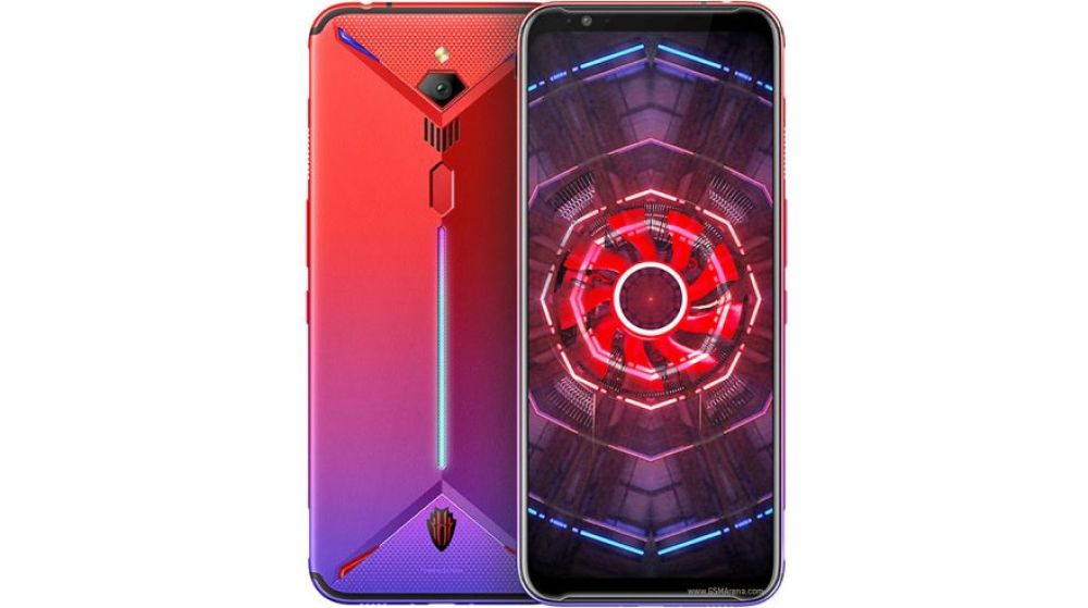Nubia Red Magic 3.