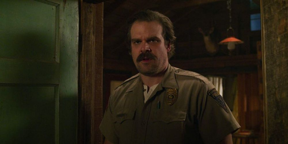 Stranger Things | Temporada 3 | Jim Hopper
