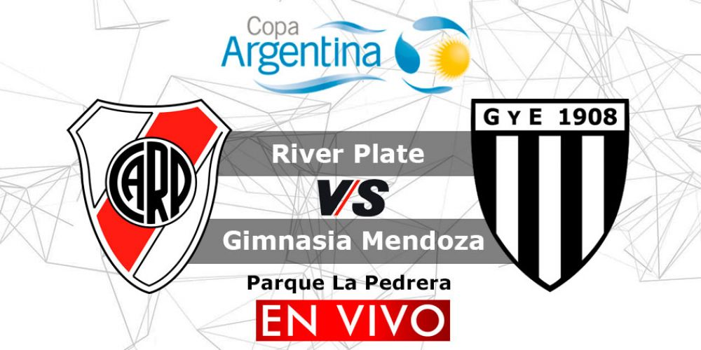 River Plate vs. Gimnasia