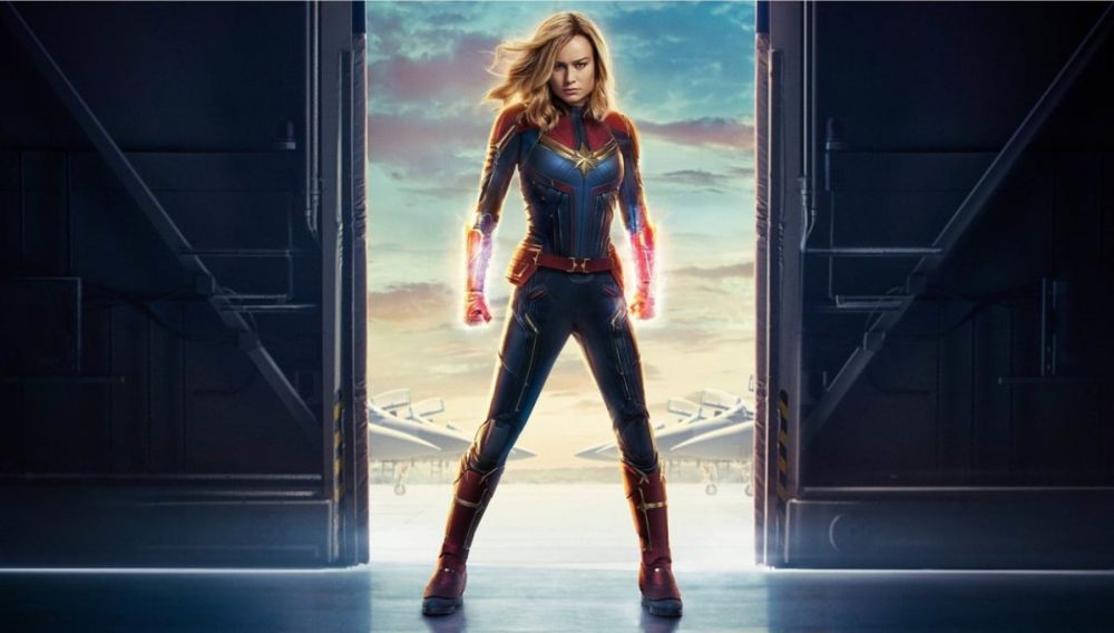 Disney+ | Captain Marvel