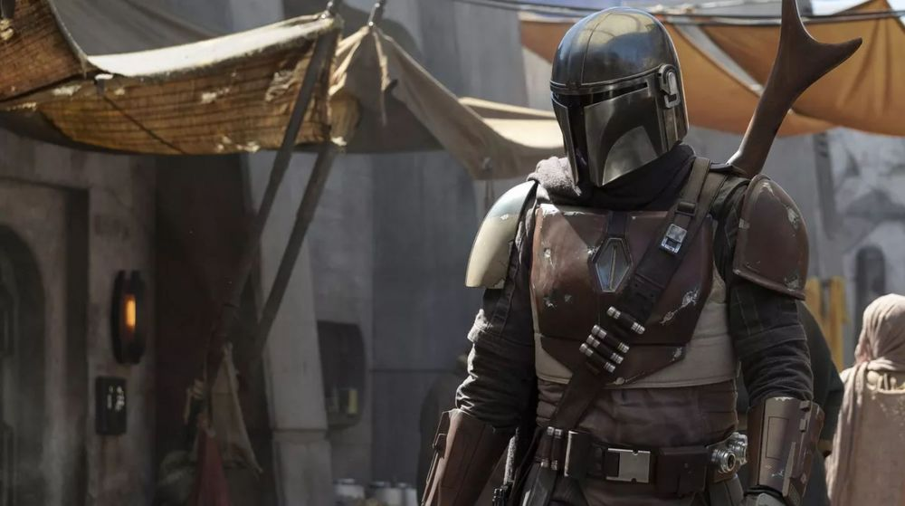 The Mandalorian | Disney