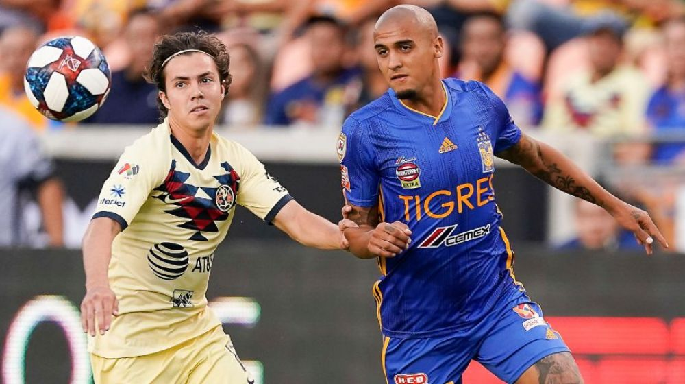 ¡Tigres a la final de la League Cup 2019! Derrotó por penales 5-3 a América en Houston | VIDEO. (Video: YouTube / Foto: AFP)