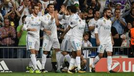 Real Madrid vs. Betis EN VIVO: merengues pierden 1-0