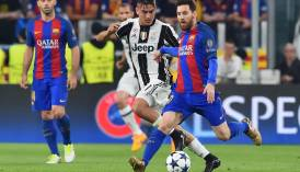 Barcelona vs. Juventus: partidazo en New York por International Champions Cup