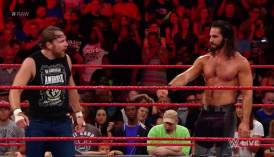 WWE Raw: revive el evento que tuvo la vuelta exitosa de The Shield