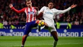 Real Madrid vs. Atlético Madrid EN VIVO: igualan 0-0 por la Liga
