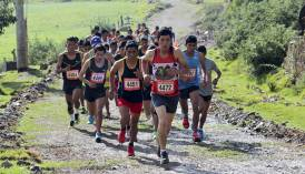 Campeonato Nacional de Cross Country 2018