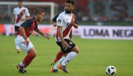 River Plate vs. Arsenal EN VIVO ONLINE: 3-0 por Superliga argentina