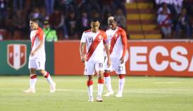 Perú vs. Costa Rica: resumen, goles y video del 3-2 en Arequipa | FOTOS