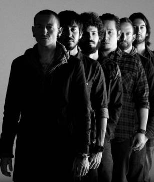 Chester Bennington y Linkin Park