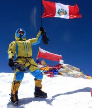 Peruano Everest