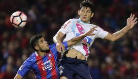 Junior vs. Cerro Porteño EN VIVO: colombianos vencen 2-0