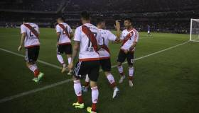 River Plate vs. Argentinos Juniors: por la Superliga argentina