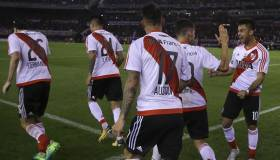 River vs. Argentinos Juniors EN VIVO: por Superliga argentina