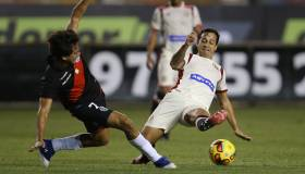 Universitario vs. Municipal se postergó por falta de estadio